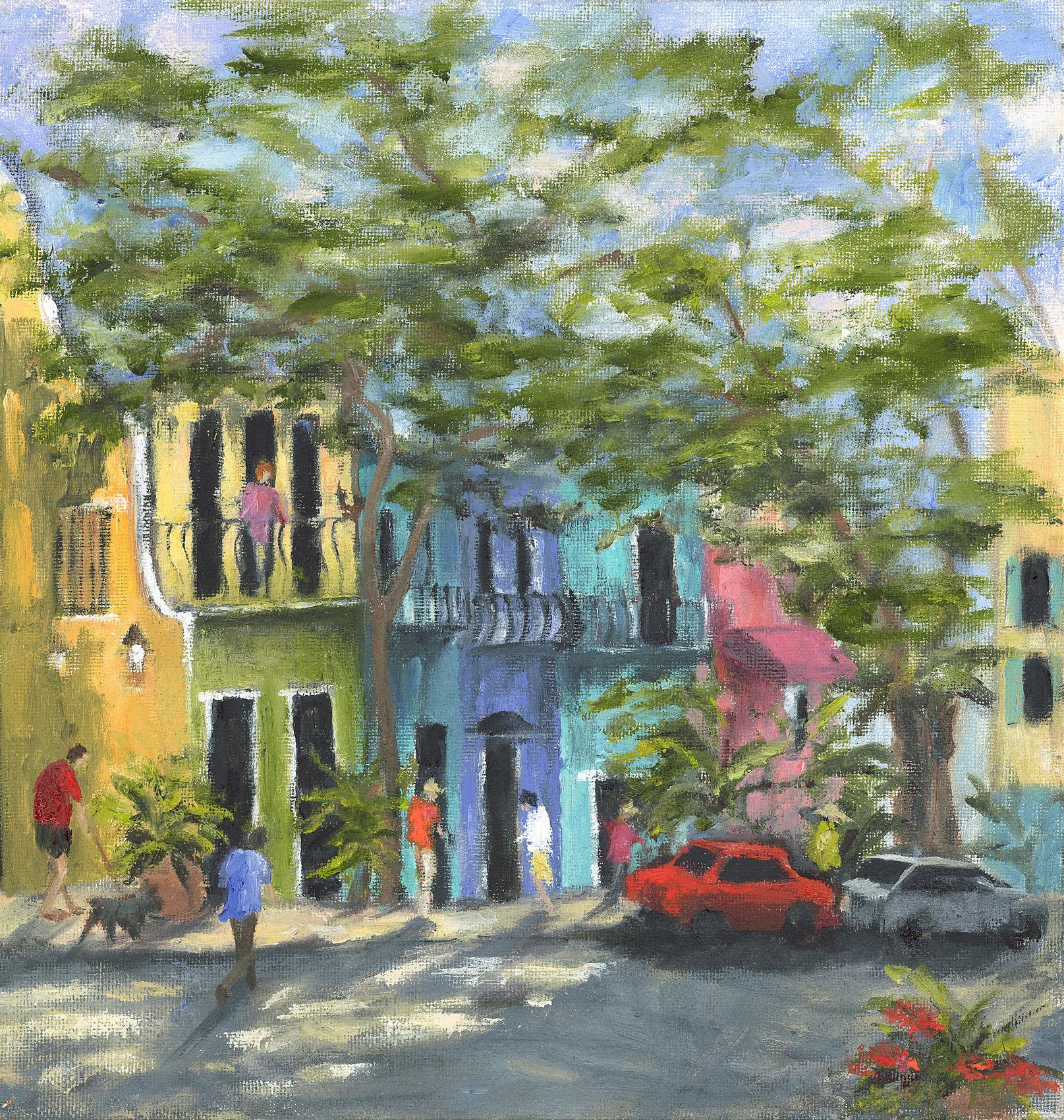 Marla Mullaney - Paintings